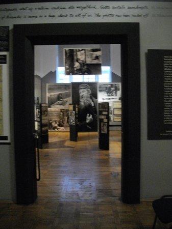 Jewish Historical Institute (Zydowski Instytut Historyczny)