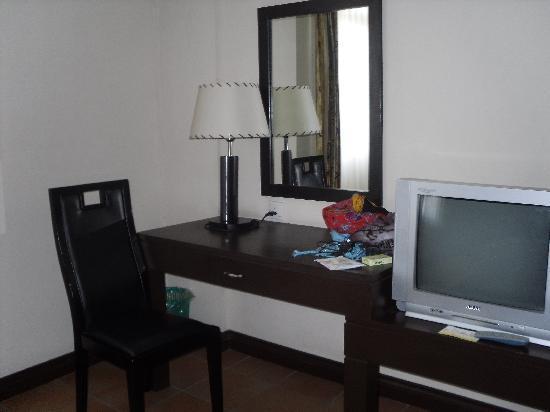 블루 펄 호텔 사진