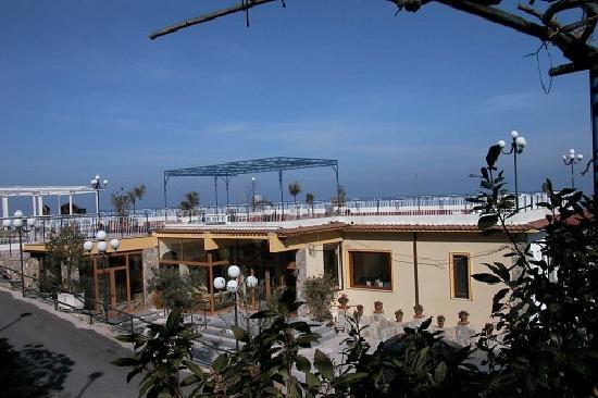 Il Nido Hotel Sorrento: Hotel IL NIDO Sorrento