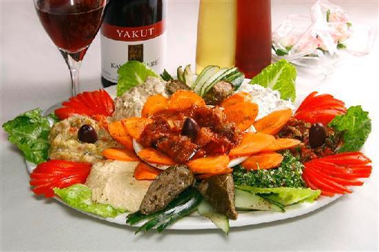 Anatolia mediterranean cuisine orlando for Anatolia mediterranean cuisine