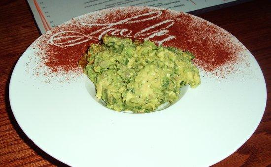 Photo of Mexican Restaurant Lola at 1575 Boulder St., Denver, CO 80211, United States