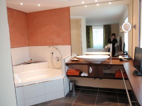 Hotel Sonne: Room2