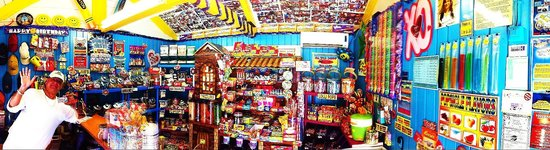 St. Maarten Candy Man: The freshest Candy in the world !