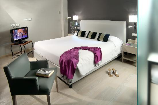 Hotel Adriano: JUNIOR SUITE