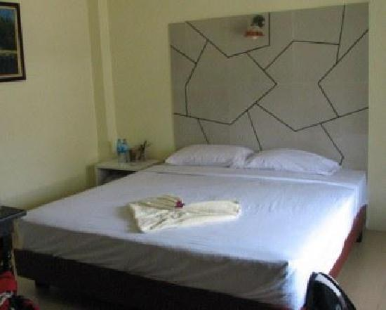 Fevrier Resort: Airconditioned room
