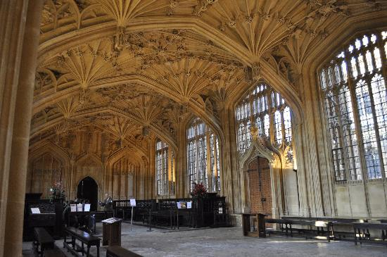 Hidden Oxford Tours: Oxford