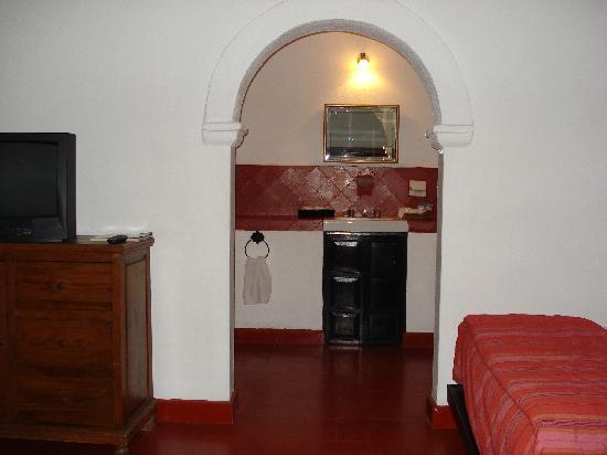 Hotel Monteverde Best Inns: Zimmer