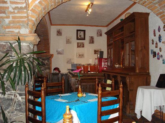 Hotel Monteverde Best Inns: Restaurant