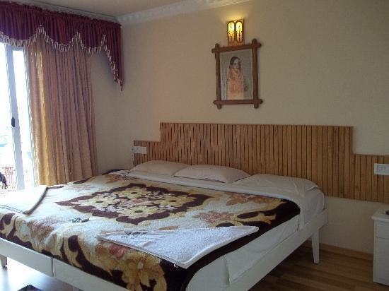 Bella Vista Resort: Bedroom