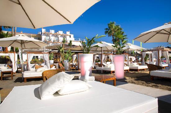 Playa Miguel Aparthotel: Playa Miguel