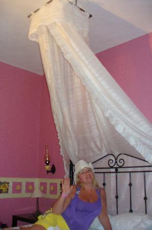 Limni Keri, Grecia: camer da letto stupenda