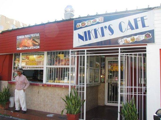 3c634bab367233 Nikki s Cafe