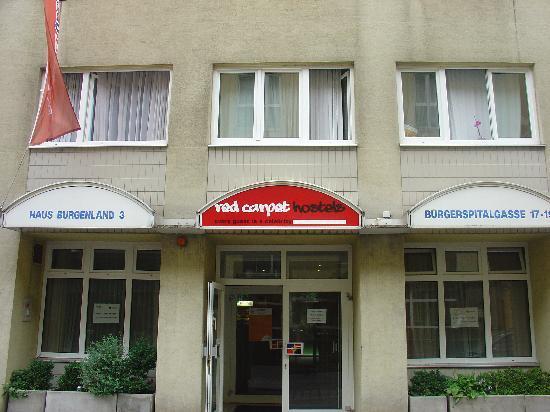 Red Carpet Hostel Vienna : Red Carpet Hostel