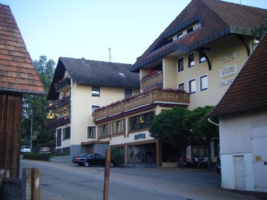 Krone Igelsberg : Hotel Krone