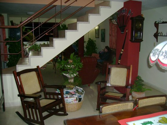 el81 Guesthouse: comfort, location, owners, cleanliness. Everything was excellent. I recommend to everyone