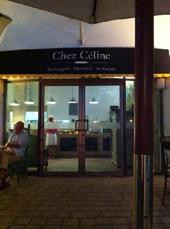 Chez Céline : Chez Celine