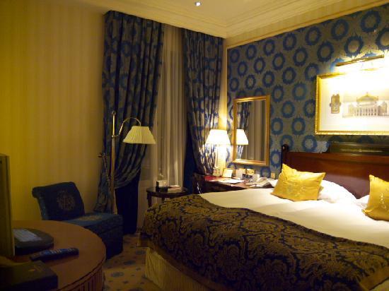 InterContinental Paris Le Grand: Room