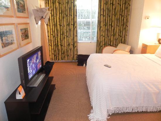 Richmond Hotel Standard Room