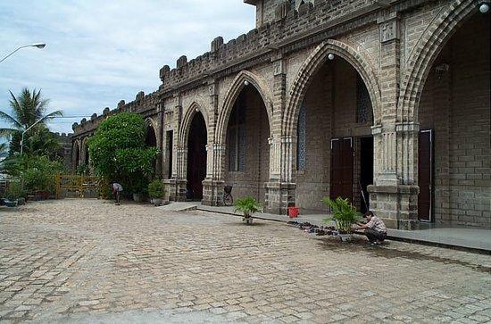 Кафедральный собор Нятранга