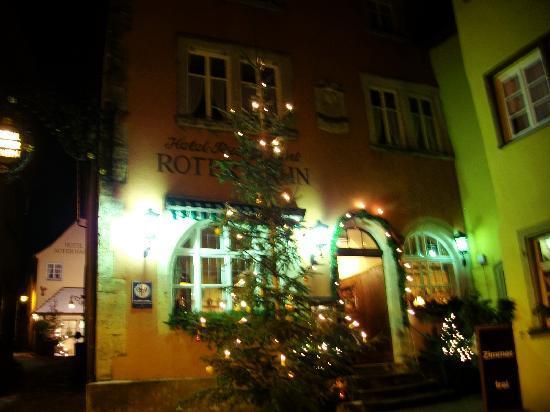 Roter Hahn Rothenburg: ローターハーン