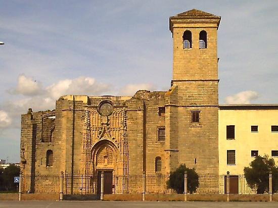 El Puerto de Santa Maria, Spanyol: Pto.De Santa Maria 1
