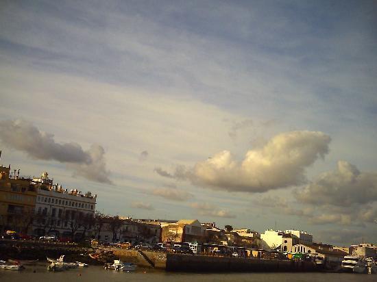 El Puerto de Santa Maria, Spanyol: Pto.De Santa Maria 5