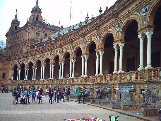 Seville, Spain: sevilla 1