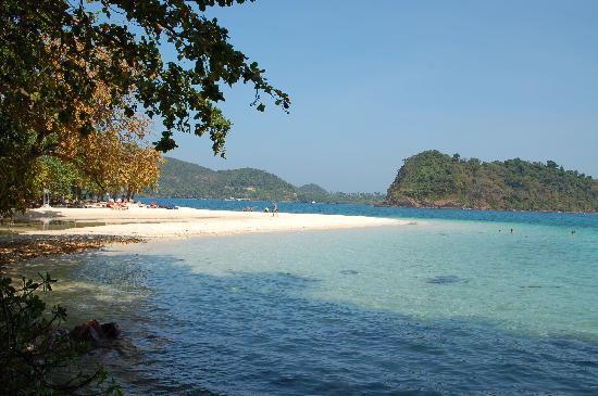 Ko Mak, Thailand: Rayang