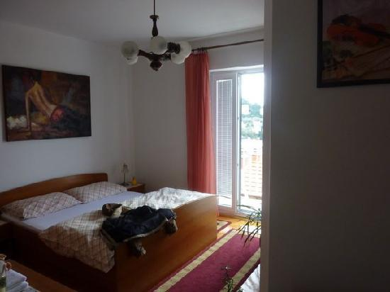 S&L Guesthouse: Double room