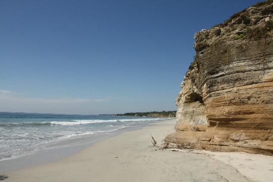 La Cruz de Huanacaxtle, Mexique : Destiladeras Beach - A hidden gem!