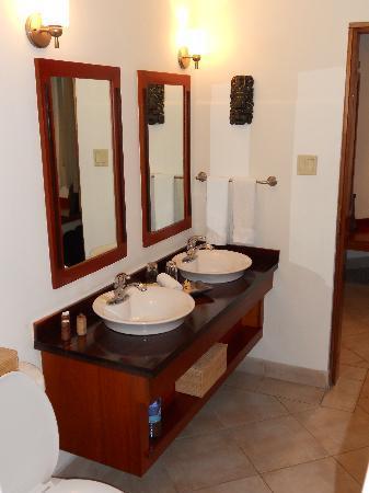 Ka'ana Resort : Bathroom photo #2
