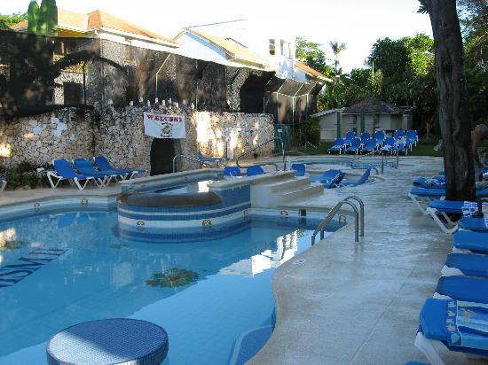 Unbelievable Sunsets Picture Of Hedonism Ii Negril Tripadvisor