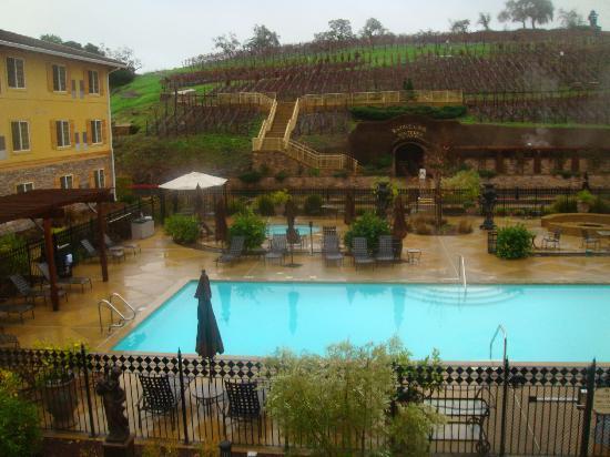 Top Hotels In Napa Ca