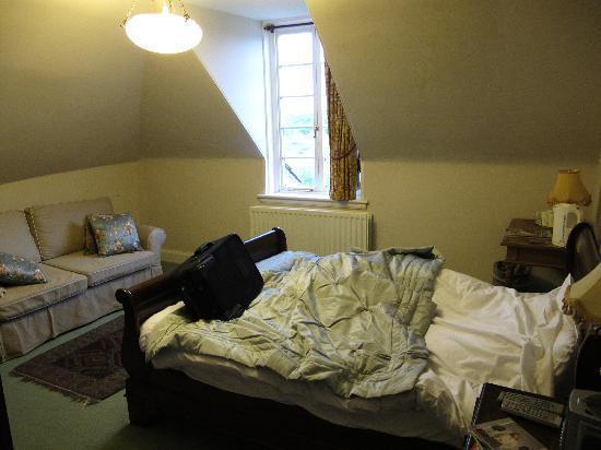 Duncan House: Tweed Room