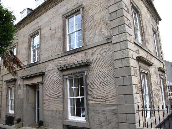 Duncan House