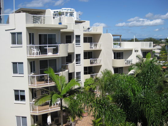 Photo of The Burlington Maroochydore