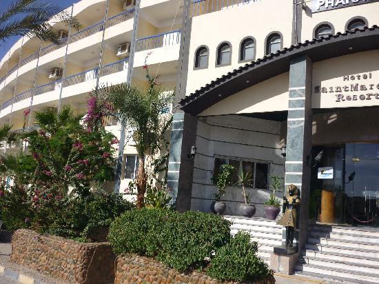 St. Maria Hotel: St. Maria - Pharaoh Club