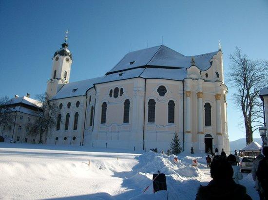 Wies Church : ヴィース教会