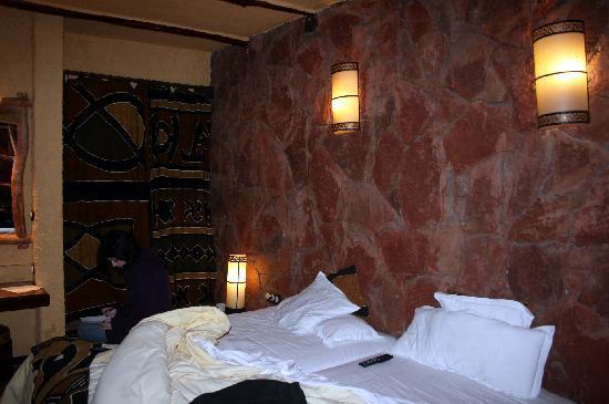 Hotel Xaluca Dades : Bedroom