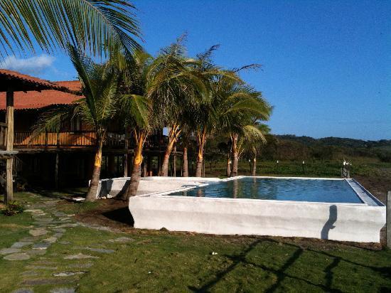 Playa Venao, Panama: El Sitio Pool