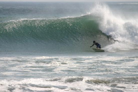 هوتل إل سيتيو: Surfing Playa Venao