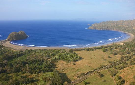 هوتل إل سيتيو: Playa Venao