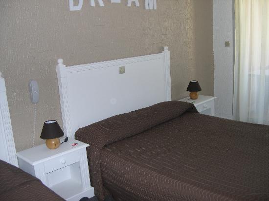 Hotel Venezia: chambre triple