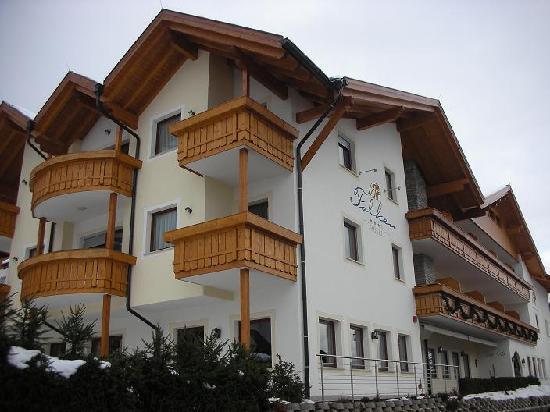 Hotel Falken: esterno