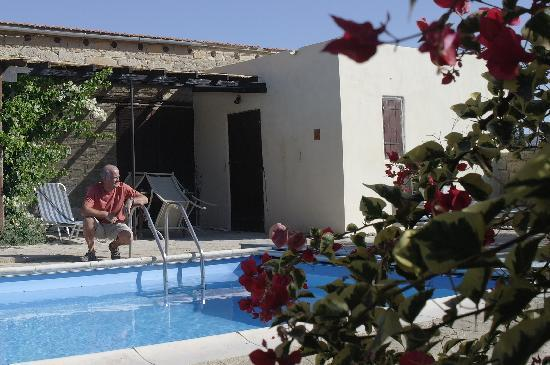 Cyprus Villages: Pools everywhere to use