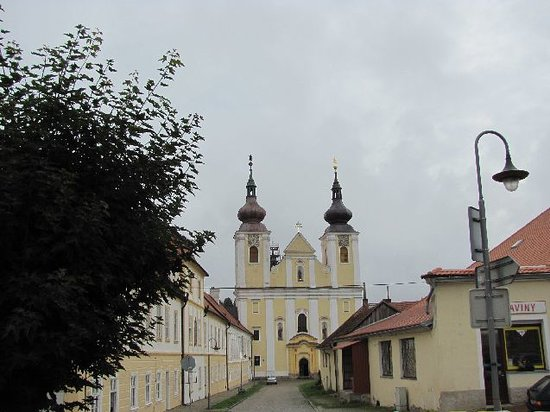 Top 10 Things to do in Vysocina Region, Czech Republic