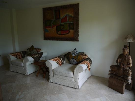 Villa Sarna Ubud: saraswathi room