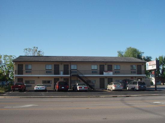 Motel Macomb Il