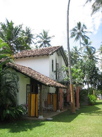 Casa Siena: Hotel