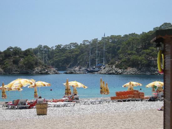 Green Peace Hotel : Oludeniz Beach 20 min away 2